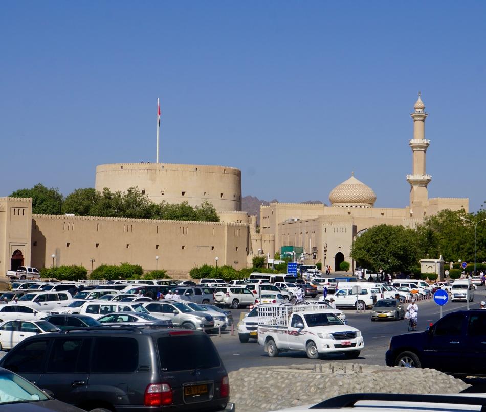 Oman 2018 favorieten - 128 van 158