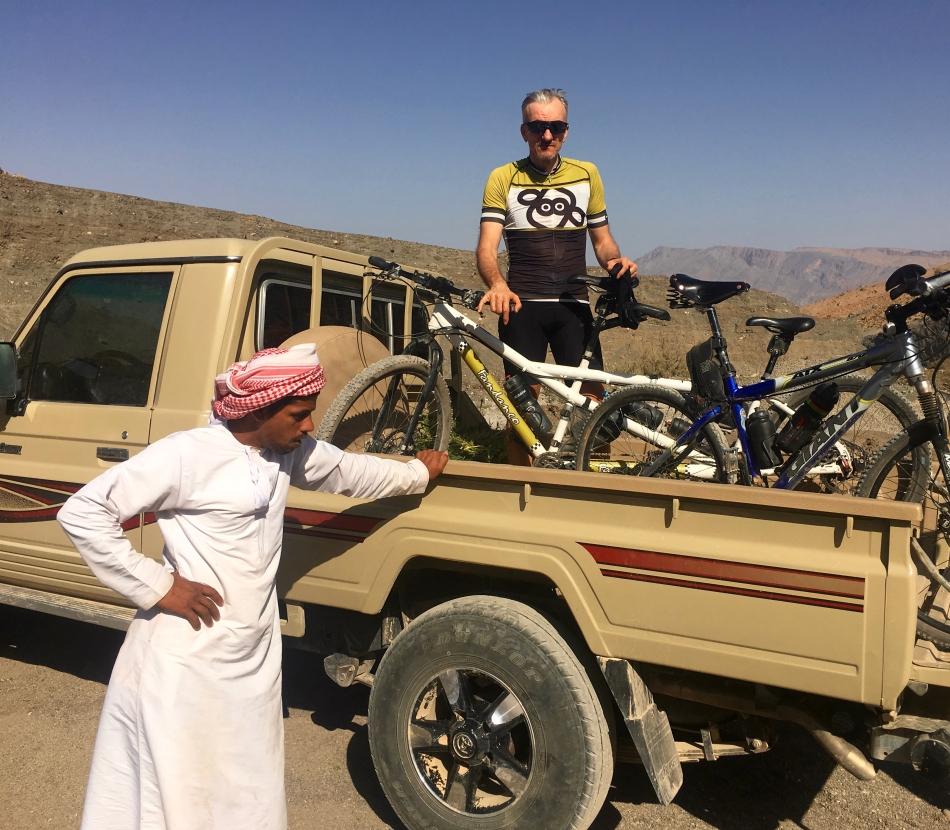 Oman 2018 favorieten - 149 van 158