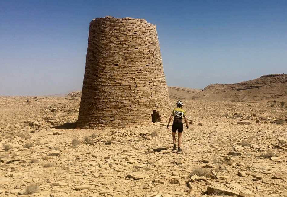 Oman 2018 favorieten - 153 van 158