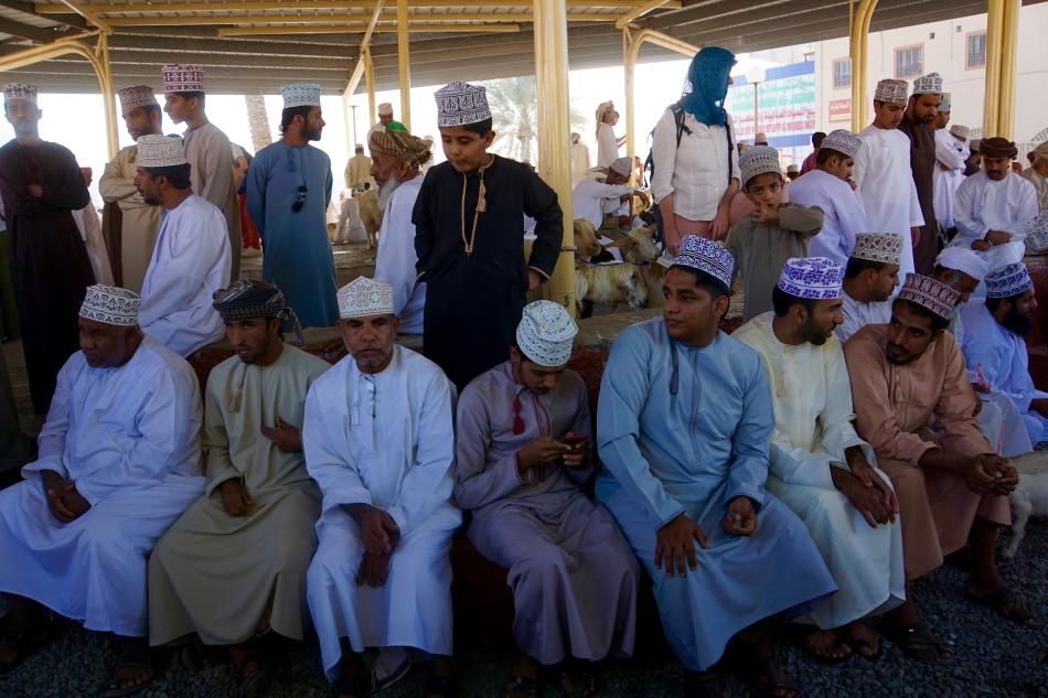 Oman 2018 favorieten - 75 van 158