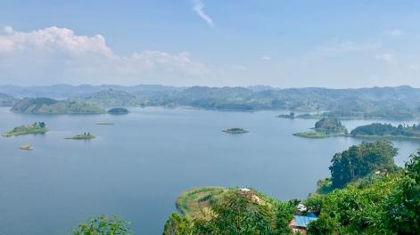 Lake Mutanza